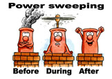 power Sweeping